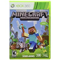 Minecraft - Version en Español - Xbox 360 Standard Edition