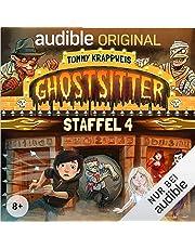Ghostsitter: Die komplette 4. Staffel