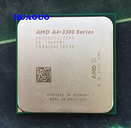 AMD Radeon HD 3300 Series Integrated Graphics Driver for Windows Download