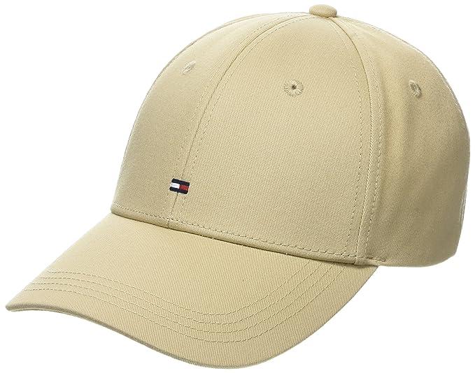 6fc9f66ed62 Tommy Hilfiger Unisex Adult Classic Baseball Cap