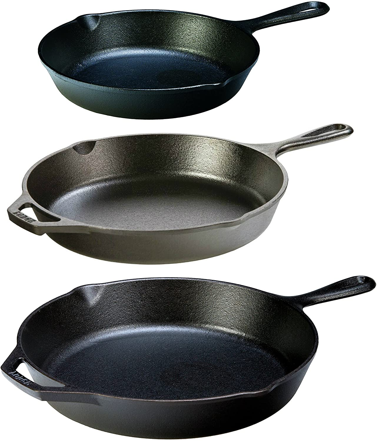 Image of Cast Iron Skillet