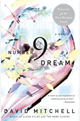 Number9Dream Paperback