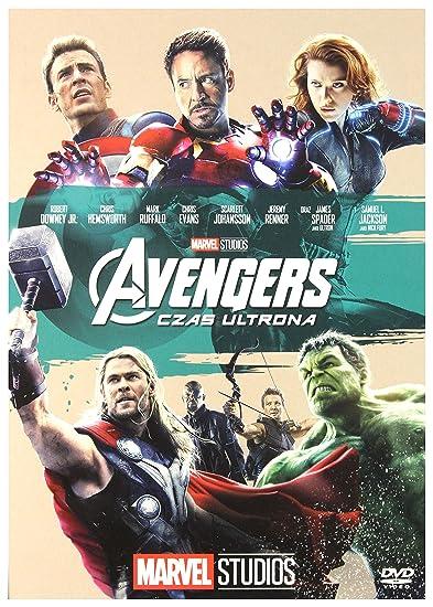 Avengers: Age of Ultron DVD IMPORT No hay versión española: Amazon.es: Robert Downey Jr., Chris Hemsworth, Mark Ruffalo, Chris Evans, Scarlett Johansson, Jeremy Renner, James Spader, Samuel L. Jackson, Don Cheadle, Aaron