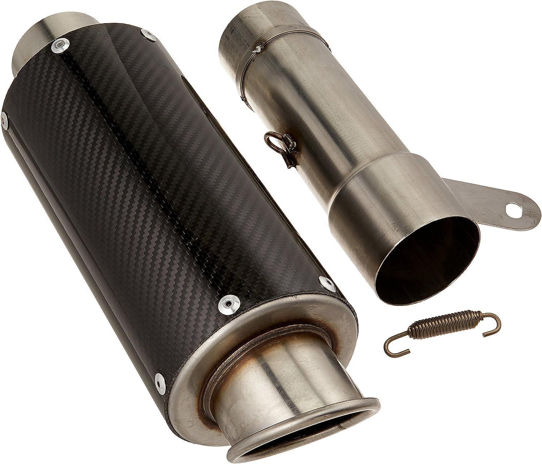 Transparent Purple Hose /& Stainless Banjos Pro Braking PBK9100-TPU-SIL Front//Rear Braided Brake Line