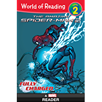 World of Reading The Amazing Spider-Man 2: Fully Charged: Level 2 (World of Reading (eBook)) (English Edition)