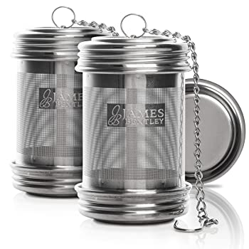 James Bentley Fine Mesh Tea Infuser