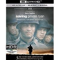 Deals on Saving Private Ryan 4K Ultra HD Blu-ray