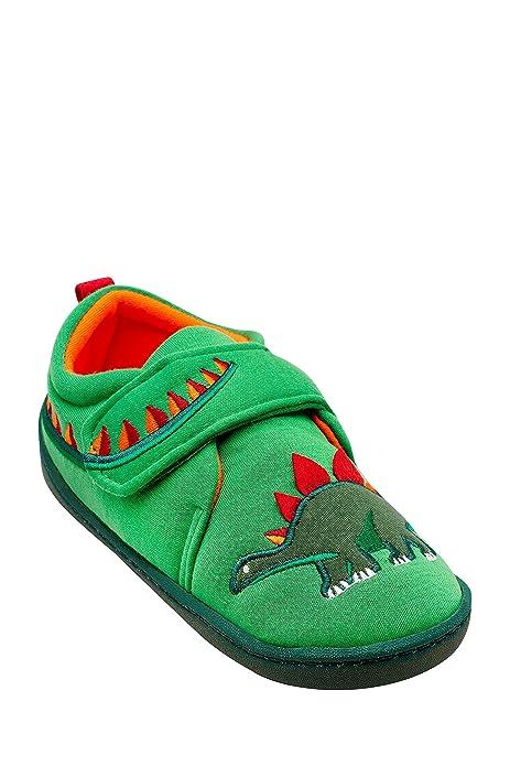 Zapatos verdes Beck infantiles cdXaOAWZ