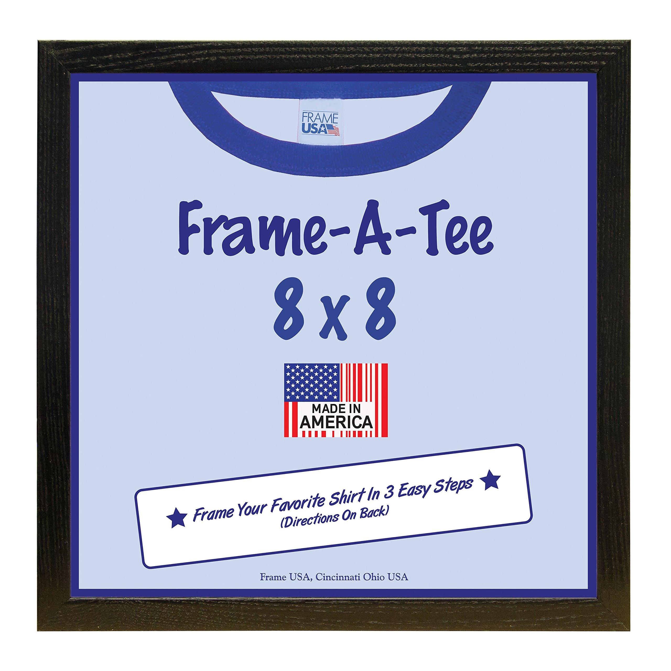Kids T-Shirt Frame (Black) 29300