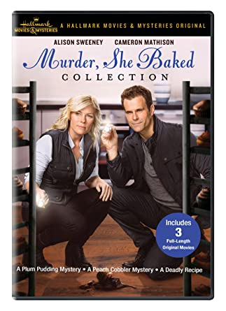 murder she baked just desserts full movie online free