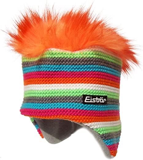 NEW EISBAR STYLER COCKER MU SP Hairy Merino Wool Winter Sports Ski Hat