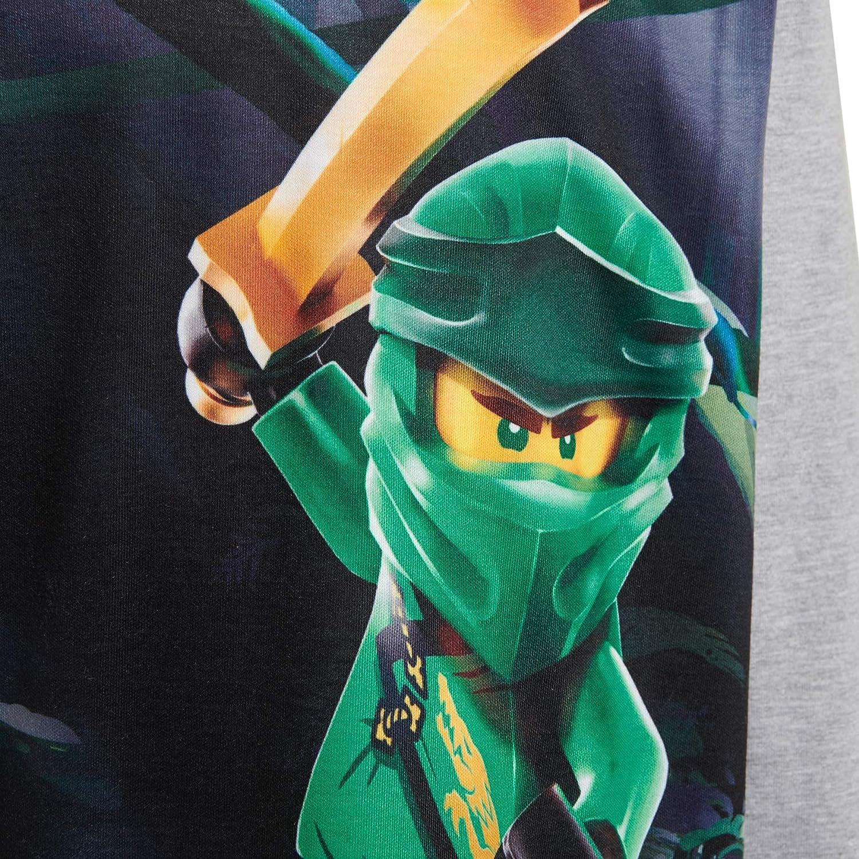 LEGO Maglia a Maniche Lunghe Bambino