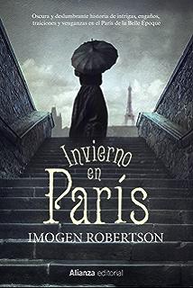 Invierno en París (Alianza Literaria (Al)) (Spanish Edition)