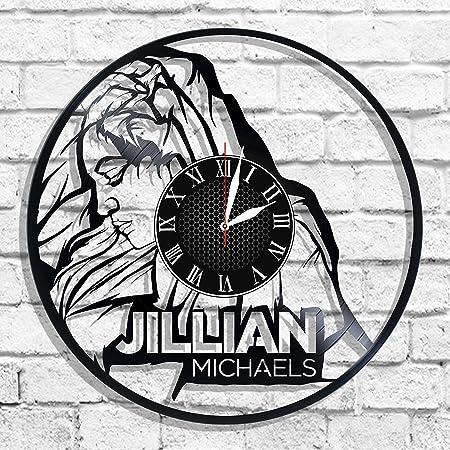 "Jillian Michaels Poster #01 24x36/"""
