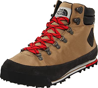 8b662c83281 THE NORTH FACE Back 2 Berkeley T0APPLI94 Boots, Utility Brown/TNF ...