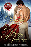 His Yuletide Bride (The Brides of Paradise Ranch (Spicy Version) Book 12)