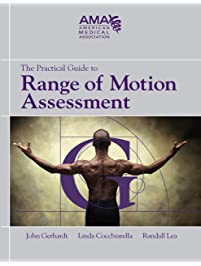 Amazon medical coding billing books practical guide to range of motion assessment fandeluxe Images