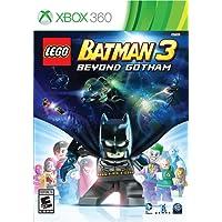 Lego Batman 3 - Beyond Gotham - X360