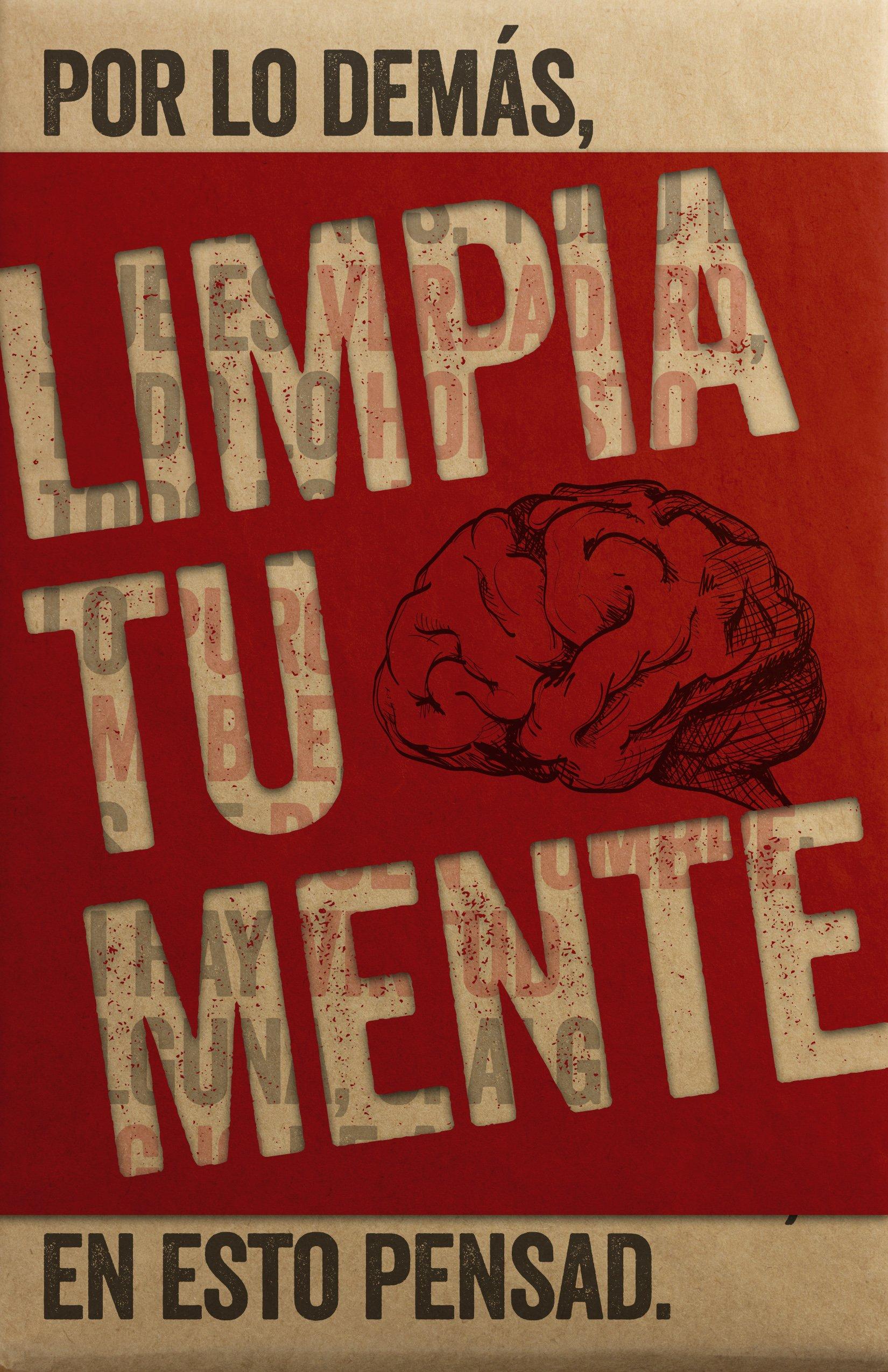 Limpia tu mente (Spanish Edition) pdf