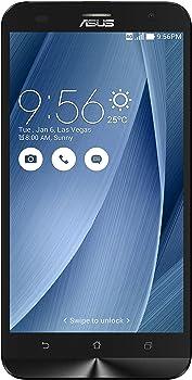 Asus ZenFone 2 Laser 32GB Unlocked GSM Smartphone