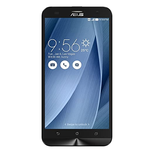 Probably the best picture of ASUS ZE551KL-15-3G32GN-SR that we could find