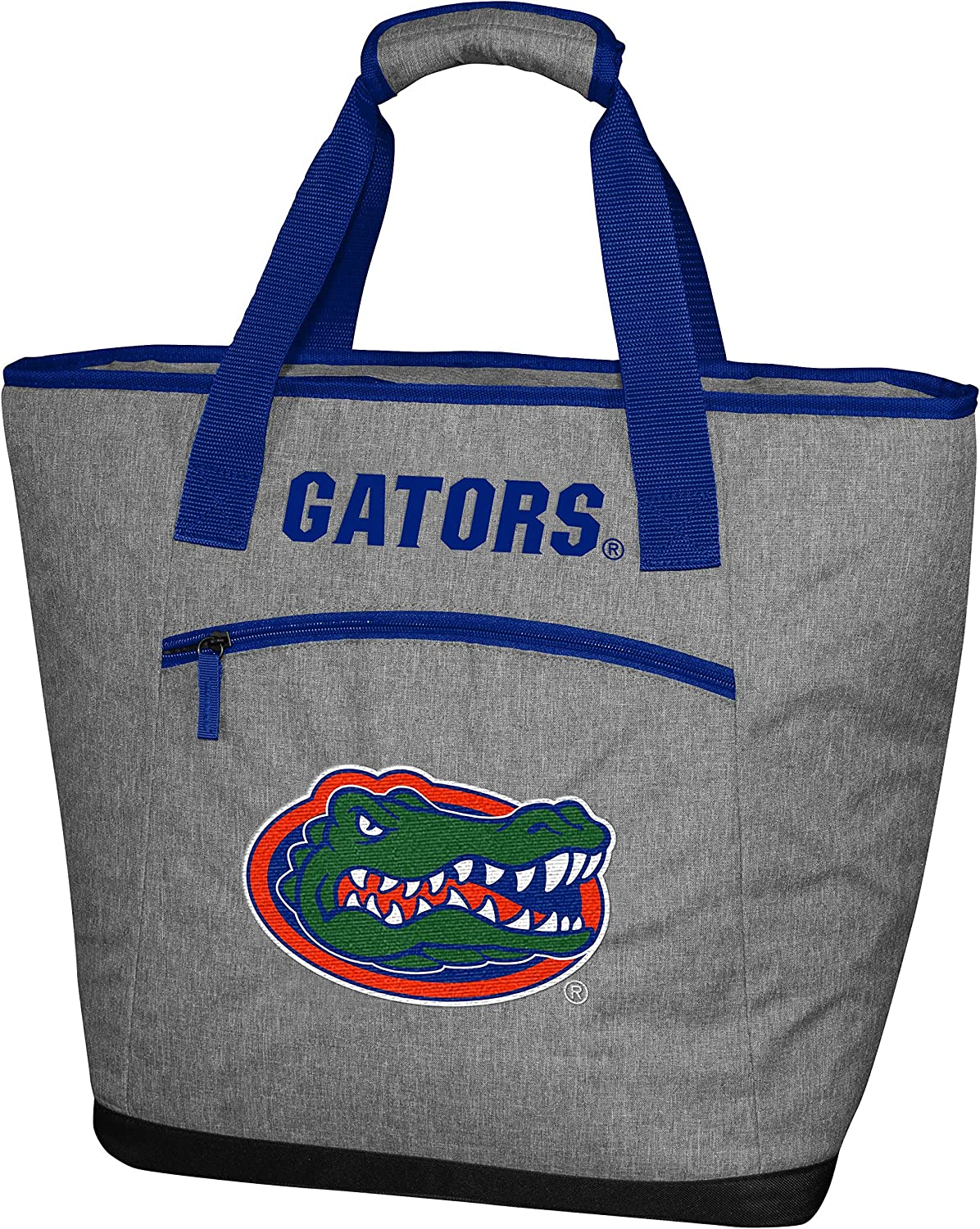 Rawlings NCAA Soft Sided Insulated Large Tote Cooler Bag All Team Options 30-Can Capacity