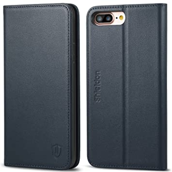 coque aimantée iphone 8 plus