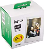 instax mini film 40 pack - Amazon Exclusive
