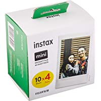 instax mini film 40 pack - Amazon Exclusive