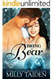 Bring to Bear (Paranormal Dating Agency Book 24)