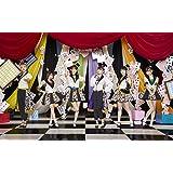 【Amazon.co.jp限定】(初回生産限定盤)i☆Ris 4thアルバム【CD+Blu-ray+PHOTOBOOK盤】 (特典:オリジナルデカジャケ(全員集合絵柄1枚))