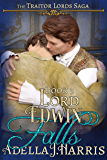 Lord Edwin Falls (The Traitor Lords Saga)