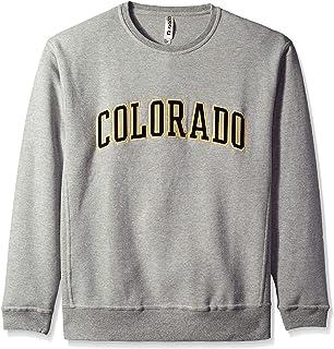 Ouray Sportswear NCAA mens Benchmark Crew