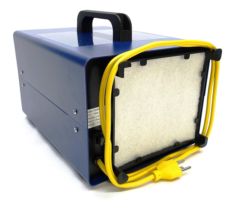 OS600UV OS1500 OdorStop Professional Grade Ozone Generator with UV