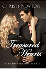 Treasured Hearts (Book 3) (More Than Treasure) Kindle Edition