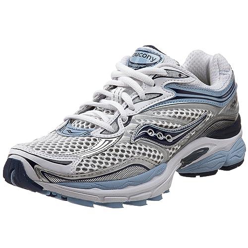 : Saucony ProGrid Omni 9 de la mujer Running Shoe