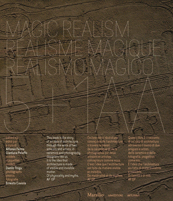 5Earths + 1form: Magic Realism PDF