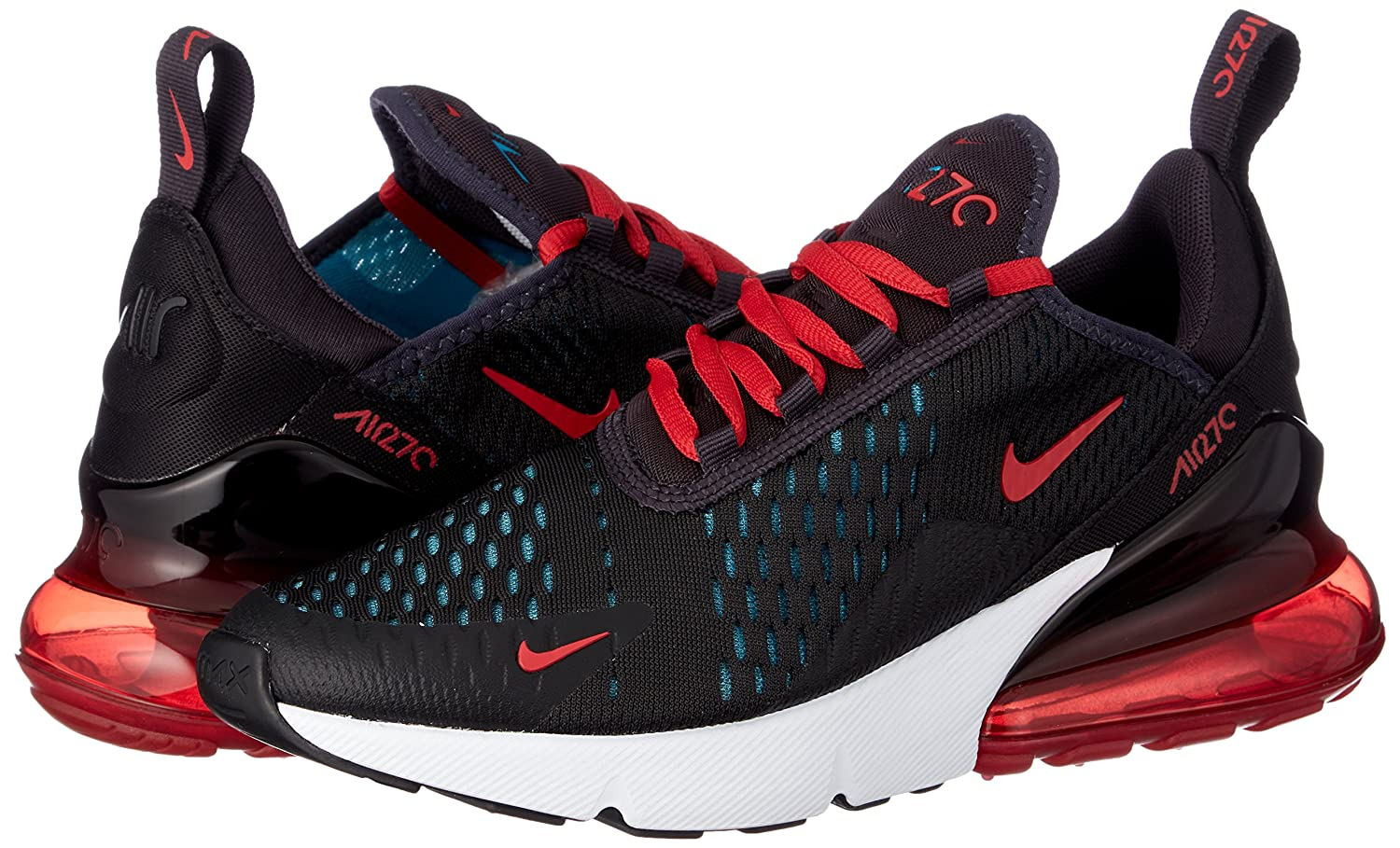 15e4b9ed09 Amazon.com | Nike W AIR MAX 270 - AH6789-003 | Shoes