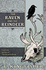 The Raven and the Reindeer Kindle Edition