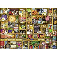 Ravensburger The Kitchen Cupboard Puzzle 1000pc,Adult Puzzles