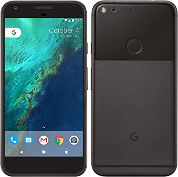 Google Pixel 4G 128GB Negro - Smartphone, Plana, AMOLED, 1920 x ...