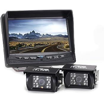 Amazon Com Rear View Safety Rvs 770614 Backup Camera