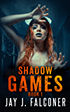 Shadow Games (Time Jumper Series Book 1)