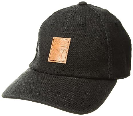 840303e4b0b73 Amazon.com   Puma Golf 2018 Men s Sportstyle Hat (Puma Black