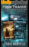 Free Trader Box Set - Books 1-3: Free Trader of Warren Deep, Planet Vii, and Adventures on RV Traveler (Free Trader…
