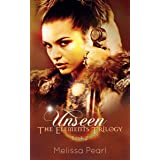 Unseen (The Elements Trilogy Book 2)