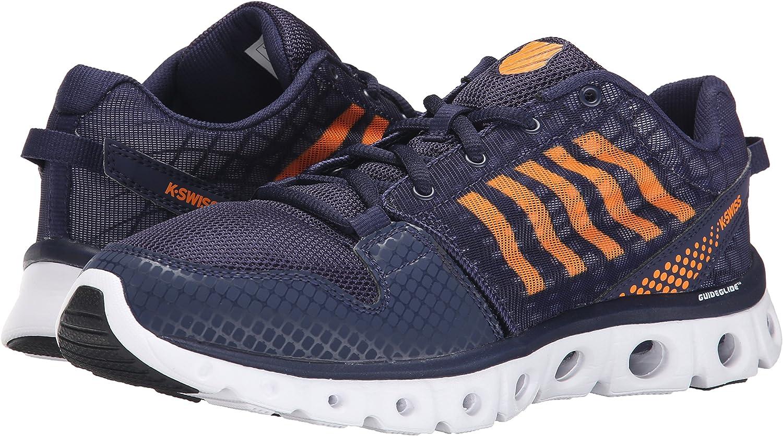 Zapato de entrenamiento X Lite ST CMF para hombre, paleta de color azul marino / naranja, 7 M US: Amazon.es: Zapatos y complementos