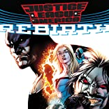 img - for Justice League of America (2017-) (Issues) (20 Book Series) book / textbook / text book