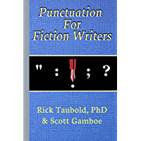 Punctuation For Fiction Writers