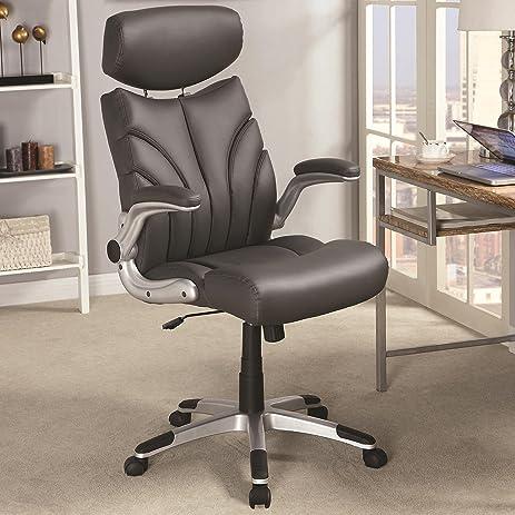 amazon com a line furniture mercado contemporary sleek design grey